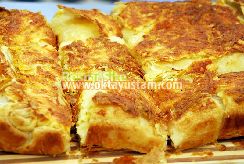 yemek: patatesli börek nasıl yapılır oktay usta [10]